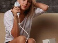 Фотоэпиляция в домашних условиях – отзывы благодарных женщин о косметической процедуре