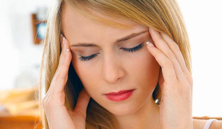 Симптомы неврита тройничного нерва