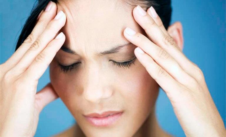 Симптомы невропатии лицевого нерва