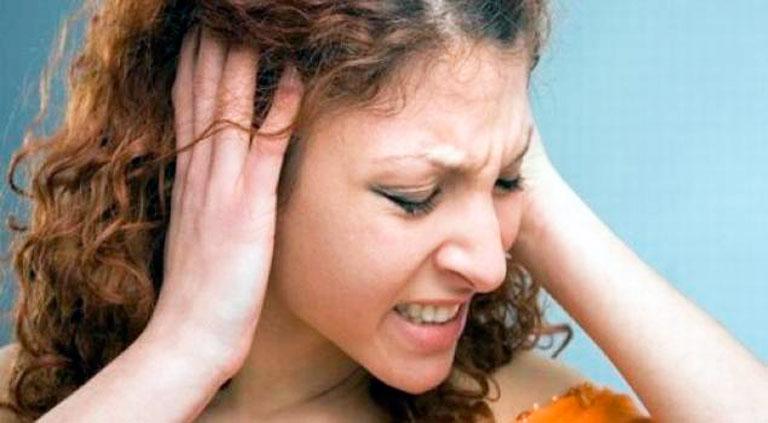 Лечение невралгии слухового нерва