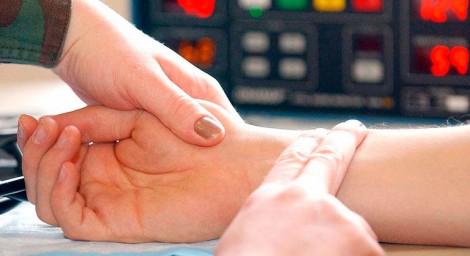 Невралгия лучевого нерва