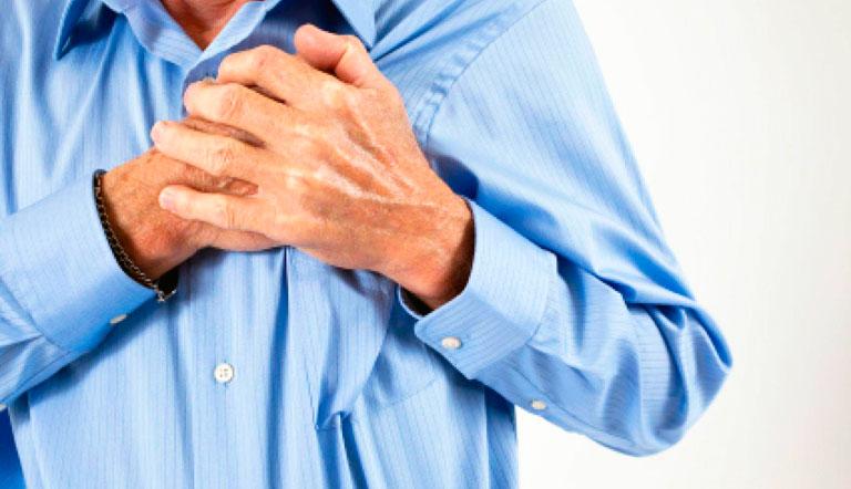 Сердечная невралгия