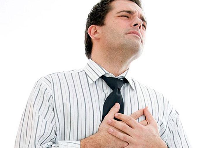 Симптомы невралгии сердца