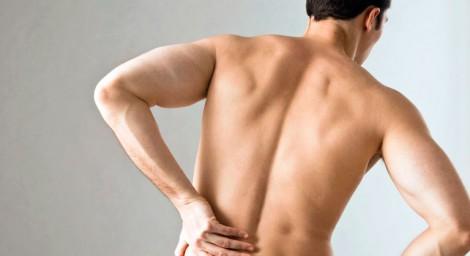 Симптомы невралгии спины