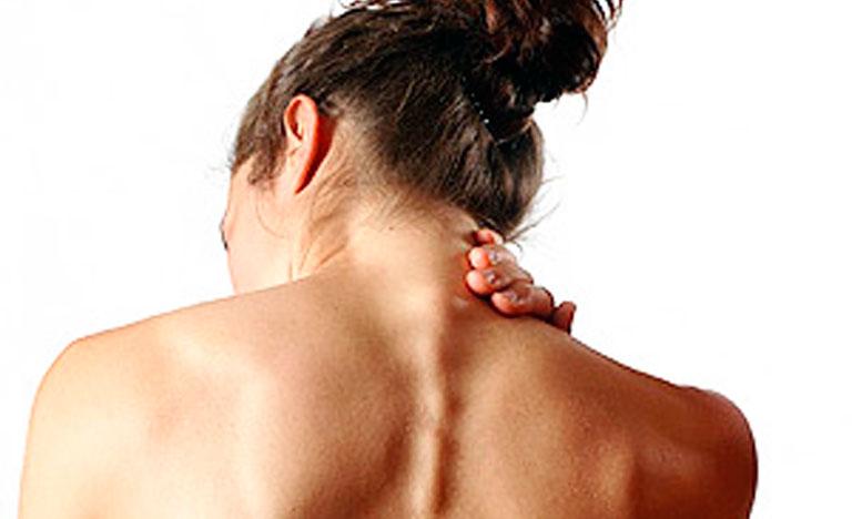 Симптомы шейной невралгии