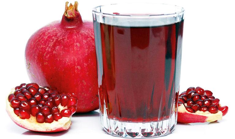 Плоды граната – кладезь здоровья