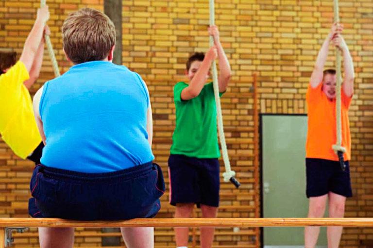 Лишний вес у подростков – риск развития онкозаболеваний