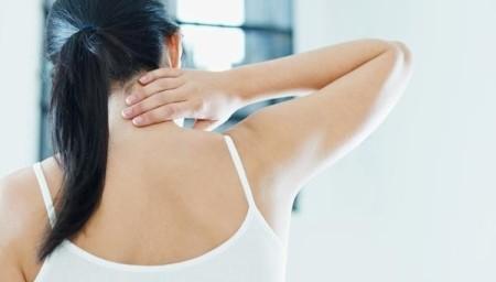 Симптомы затылочной невралгии