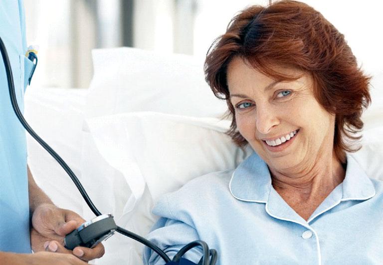 Артериальная гипертензия - что это такое?