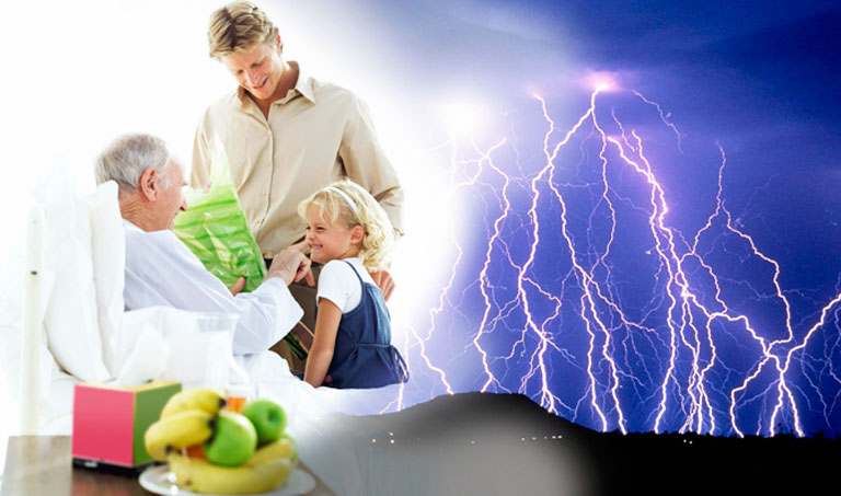 «Метеочувствительность» к инсультам