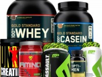 Здоровое спортивное питание: аминокислоты и протеин