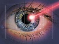 Восстановление зрения с помощью лазера