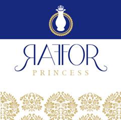 Косметика FarFor Princess - На грани с искусством