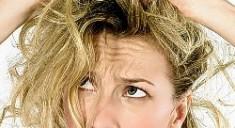 Причины и лечение выпадения волос