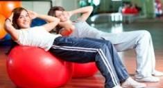 Как укрепить мышцы тазового дна?