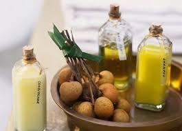 Натуральные бальзамы для волос домашнего приготовления