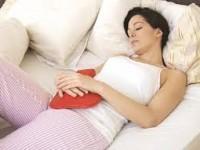 Причины нарушения менструального цикла: виды