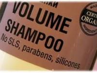Натуральные безсульфатные шампуни
