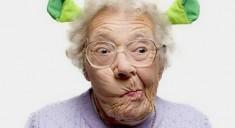 Без потери памяти: старость в радость