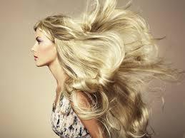 Горячее наращивание волос по итальянской методике