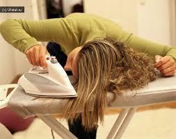 Как делают кератиновое выпрямление волос?