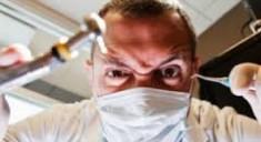 Как побороть страх перед стоматологом?