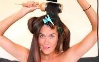 Как правильно сушить волосы феном и без него
