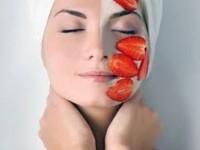 Ягодно-фруктовые маски