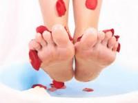 лечения панариция на пальцах ноги
