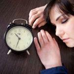 Регулярный получасовой недосып грозит серьезными проблемами