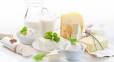 В каких продуктах содержится казеин?