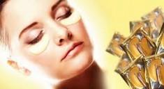 Коллагеновая маска для глаз: чудесная косметология