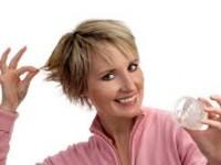 Уход за волосами после применения домашнего лака