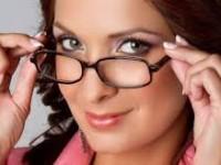 Особенности макияжа глаз при дальнозоркости