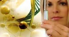 Регуляторные пептиды в косметологии