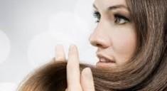 Как определить свой тип волос?