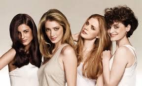 Типы волос: характеристики