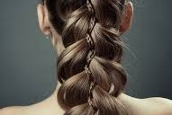 Как увеличить толщину волос