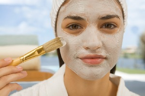 Пилинг для проблемной кожи лица