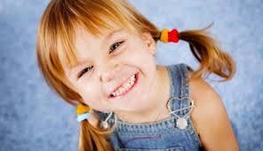 Лечение облысения у детей