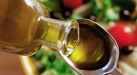 Оливковое масло лечит наследственное ожирение