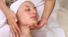Процедура ультразвуковой чистки лица