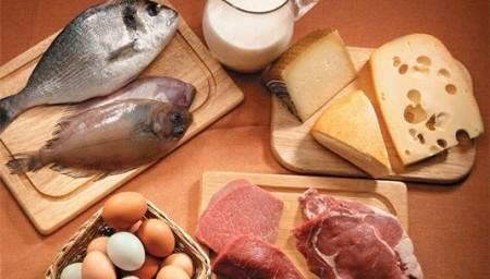 Самые важные белковые продукты для похудения