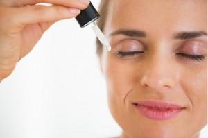 Как работает сыворотка для глаз
