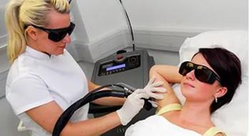 Аппараты для лазерной эпиляции