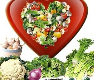 Составлен план питания при сердечных заболеваниях