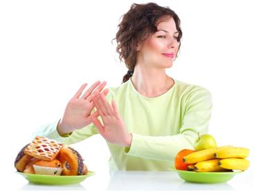 Многоразовое питание небольшими порциями