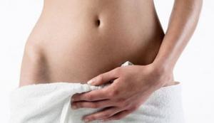 Клинические проявления цистита у женщин