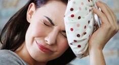 Назальный спрей спасет от мигрени