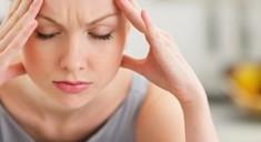 Хронический стресс и тревожность вызывают депрессию и слабоумие